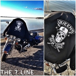 Image of T7L jacket