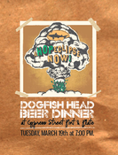 Image of Dogfish Head Beer Dinner