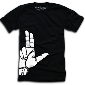 Image of L'S UP // BLACK <br> LIMITED EDITION