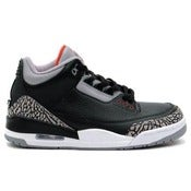 Image of Black Cement 3