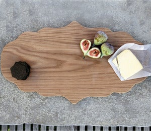 Image of Large Platter Board
