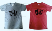 Image of T-Shirt Aidan S-M-L-XL