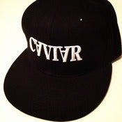 Image of Raw Caviar Mind-Game Snapback