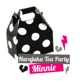 Image of Harajuku Tea Party Minnie