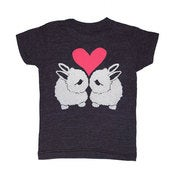Image of Bunnies | KIDS TSHIRT