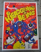 Image of Hieroglyphic Being Poster