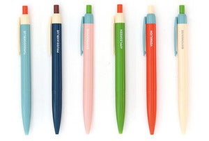 Image of Color on You Pens