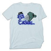 Image of IDK Fly Casual tee