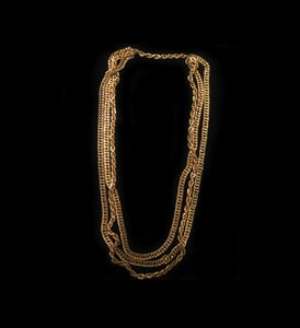 Image of Baroque Chain