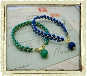 Jewelry: &quot;Friendship Bracelets II&quot;