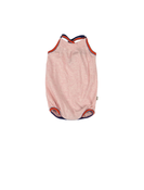 Image of KIDSCASE bing organic play suit, pink