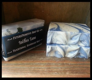 Image of Inches Lane Handmade Soap