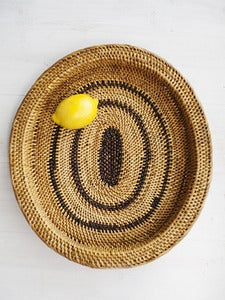 Image of Indigenous Handwoven Tray