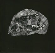 Image of Newton / Paranoid Time split 7 lathe