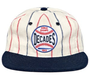 Image of The Decades x Ebbets Field Flannels # 1
