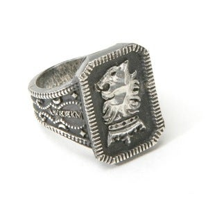 Image of PRE-ORDER: Undercrown Ring