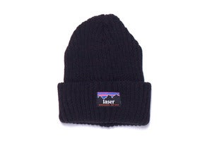 Image of Montserrat beanie in Black