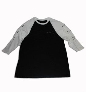 "Image of Hooligan Academy ""Hooligan Nation"" : Raglan"