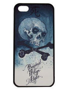 Image of Skull and Bones OUS iPhone 5