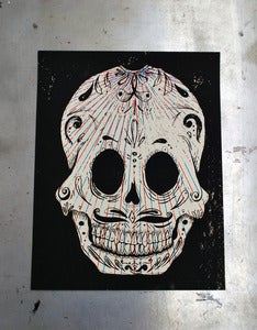 Image of Sugar Skull