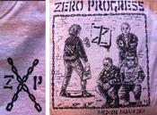 "Image of ZERO PROGRESS ""Hardcore Rules In 2013"" Shirt"