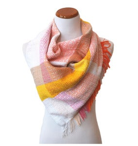 Image of Color Theory Bandana Scarf