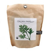 Image of Garden in a Bag - Italian Parsley