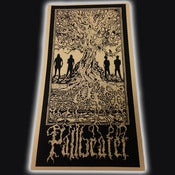 Image of PALLBEARER &quot;TREE&quot; POSTER