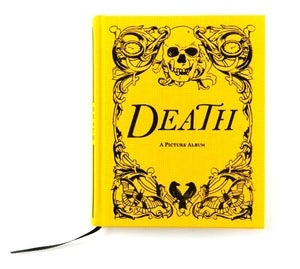 Image of Wellcome Collection - Death