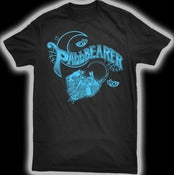 Image of PALLBEARER &quot;RAT&quot; BLACK SHIRT