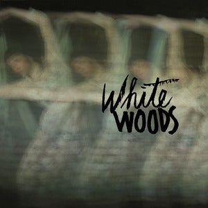 Image of White Woods, &quot;Big Talking&quot; 7&quot; 