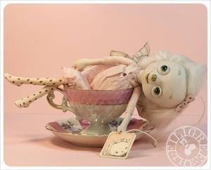 Image of GALLERY ~ Teacups Collection #2