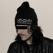 Image of YLHCSD - Japanese Logo Beanie &amp; Bobble Hats