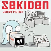 Image of Junior Fiction
