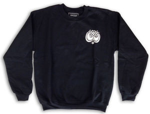Image of Vapour - Owl Sweatshirt