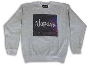 Image of Vapour - Cosmic Sweatshirt