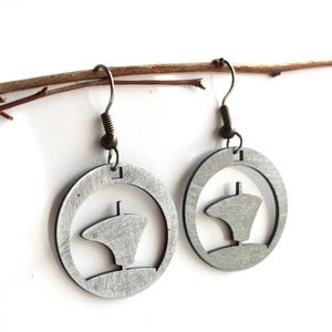 Image of Emotion Earrings