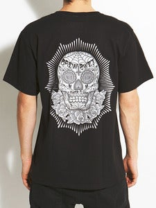 Image of Brew Swet - Los Muertos-Shirt