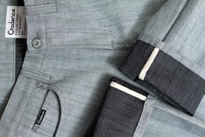 Image of Cadence Reverse Denim