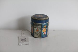 Image of 1950s tin