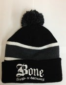 Image of Premium Grey Beanie 