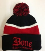 Image of Premium Black Beanie