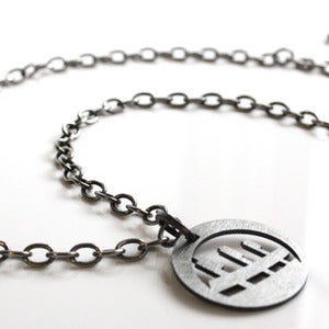 Image of Ballpark necklace