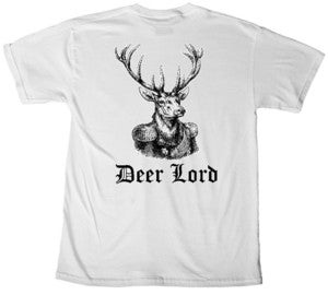 Image of DEER LORD T-SHIRT