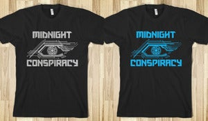Image of Midnight Conspiracy &quot;Circuit&quot; Tee