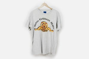 Image of Metro Goldwyn Mayer T-Shirt