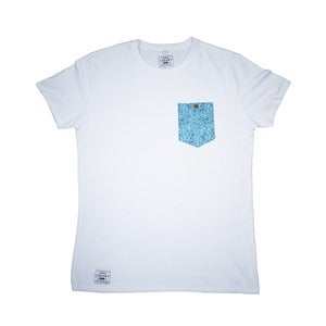 Image of S.O.O.N | Button Up Pocket | Baby blue