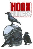 Image of Hoax Hunters Volume One Trade Paperback