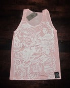 Image of EN MASSE | tank top | light pink