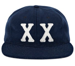 Image of The Decades x Ebbets Field Flannels # 4